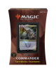 Magic the Gathering: Commander 2021 - Silverquill Statement