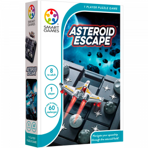 SmartGames - Asteroid Escape