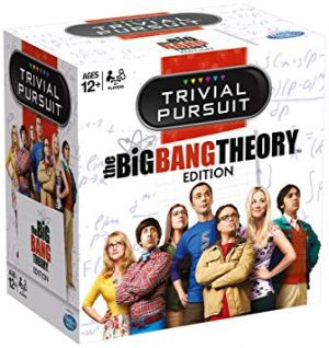 Trivial Pursuit - Big Bang Theory