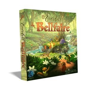 Everdell Bellfaire brætspil