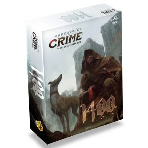 Chronicles of Crime - The Millennium Series: 1400