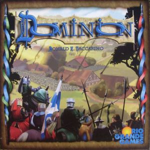 Dominion - 2nd Edition