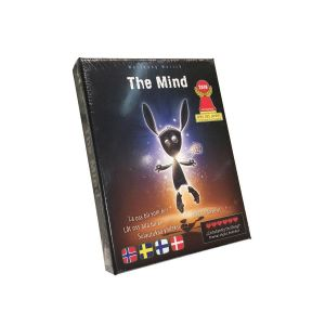 The Mind - På Dansk