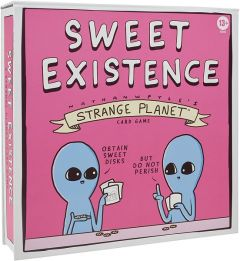 Sweet Existance: Strange Planet Card Game