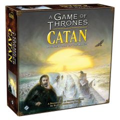 Catan a game of trones brotherhood of the watch