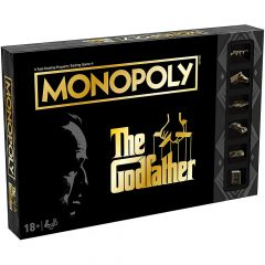 Monopoly: The Godfather