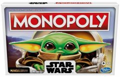 Monopoly: Star Wars, the Mandalorian - The Child