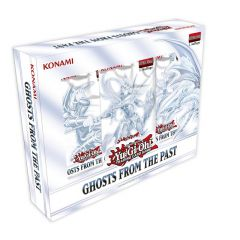 Yu-Gi-Oh! - Ghosts From the Past
